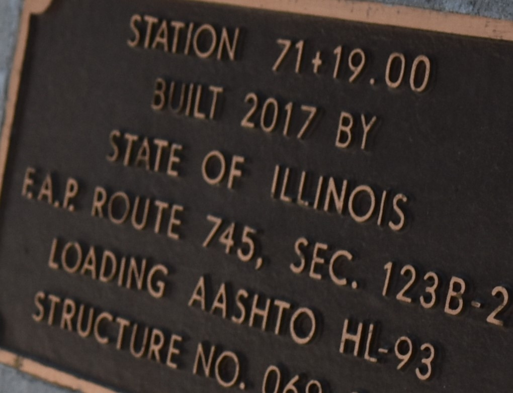 Image posted in Tweet made by IDOT_Illinois on October 23, 2020, 6:05 pm UTC