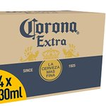 Image for the Tweet beginning: Corona Extra Mexican Lager Beer