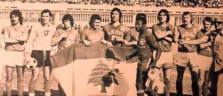 Happy 80th birthday to Pele. https://t.co/JuBgfFTZk1
