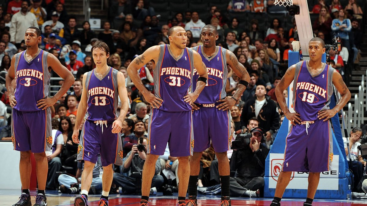 Here's a picture of what the Nets coaching staff could look like in a few weeks