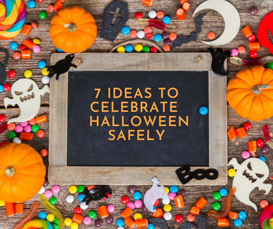 Check out these ideas on how we could celebrate Halloween in Charlotte, the safest but spookiest way possible.   https://t.co/1B2mm1xQ8b  #halloweenincharlotte #realestate #ncrealestate #celebratehalloween #realestateservices #realestateagent #homebuying #charlotteNC https://t.co/g1Sas88O34