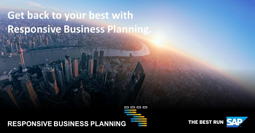 In today's rapid business environment, the role of Finance and Human Resources teams are ever critical. Stay ahead with SAP's Responsive Business Planning offers. Learn more: https://t.co/OgZUQGPSHt https://t.co/NLxWToD049