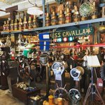 Image for the Tweet beginning: Nautical Antiques & Tropical Decor