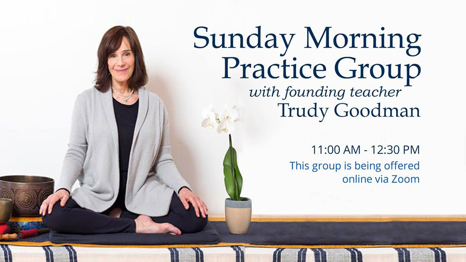 SUNDAY! I hope you will join me via Zoom for the InsightLA Sunday Morning Practice Group (Oct. 25) at 11am PT. For more info & to register: insightla.org/event/11am-san…