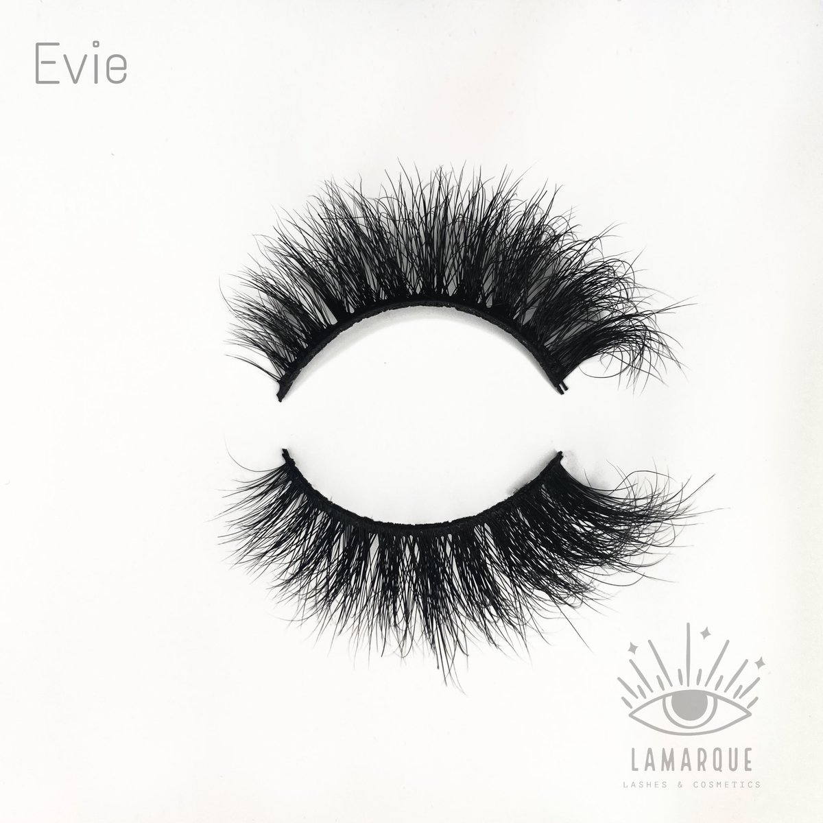 """⚜️Introducing Our Lash In The Style """"Evie"""" Launching soon ⚜️ #falselashes #falsies #lashes #falselashes #lashesfordays https://t.co/UVDnX8B44F"""