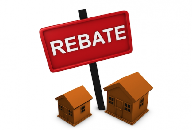 Building material manufacturers often offer builder rebate programs to larger homebuilders. Smaller sized manufacturers don't--which is a disadvantage. #builder #rebate programs for #buildingmaterials manufacturers https://t.co/Jn654KnEFk