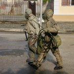 Image for the Tweet beginning: 📸Будни российских военных врачей и
