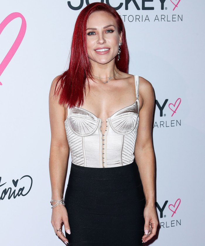DWTS' Sharna Burgess Says Being Australian Bachelorette 'Didn't Feel Right' Bachelorette of the ballroom! Dancing With the Stars pro Sharna Burgess wouldn't More on https://t.co/t0ZVsNIdYi #pop https://t.co/xsMXmu29T1