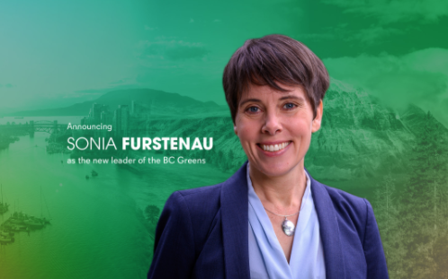 Recent polling after last week's election debate reported that British Columbians seem to like Furstenau, too. RT @georgiastraight:  Could Green leader Sonia Furstenau be to B.C. what Jacinda Ardern is to New Zealand? #BCGreens #BCpoli #BCelxn BChttps://t.co/Aigo2yuC87 https://t.co/x18Qf8J2wo