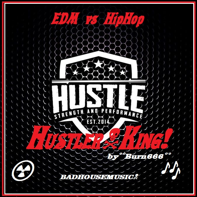 """FK THAT U HEARD """"WE COMING FOR YA"""", WE TAKE THE SUCKERS OUT >> HUSTLER KING! (BADHOUSEMUSIC🏴☠️) << #HipHop #EDM #Rap #Bounce #Dance #Electro #House @Selected_Radio @ThaRadio @eaglesmusicnest 🎶Link: https://t.co/HCit75iuas......... https://t.co/8zJrhHiKWF"""