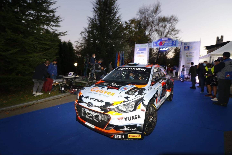 CERA + ERT: 57º Rallye Princesa de Asturias - Ciudad de Oviedo [23-24 Octubre] - Página 2 ElCj0ogX0AMwFHp?format=jpg&name=large