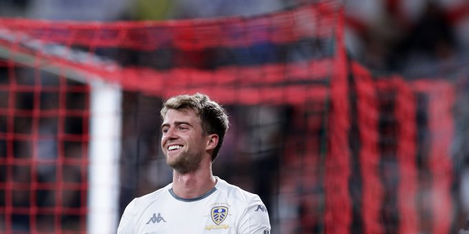 - Scored at Anfield - Scored against Fulham - Scored the winner in the Yorkshire derby - Scored against Aston Villa  Patrick Bamford scores another huge goal for Leeds United in the Premier League.  #LUFC https://t.co/WcUDDbNB6L