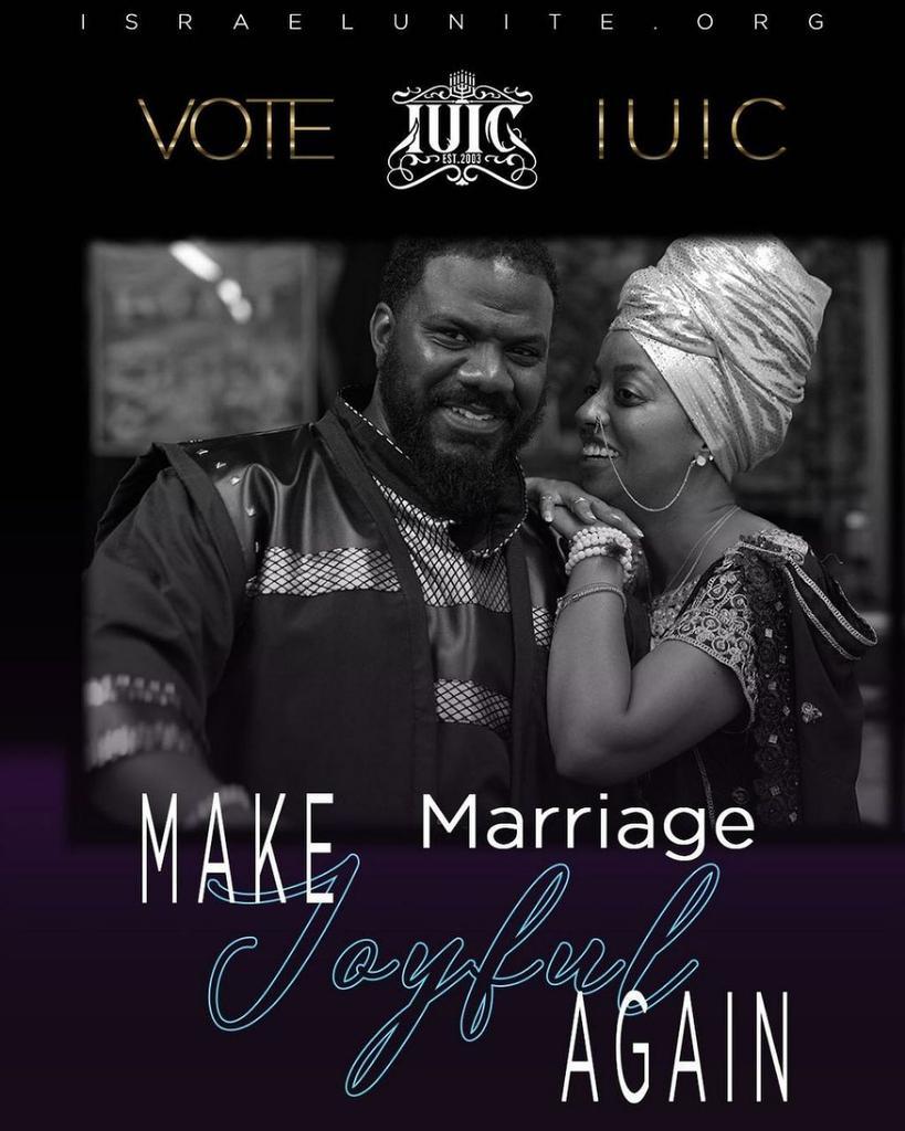 Vote #IUIC! Make Marriage #Joyful Again! #southeastsd #loganheightscdc #loganheights #chicanopark #barriologan #chulavista #nickcannon #reggiebush #faizonlove #andraday #mitchyslickwrongkind #thereallilrob #youngrobstone #shaneharris https://t.co/hzRCRWsSYQ