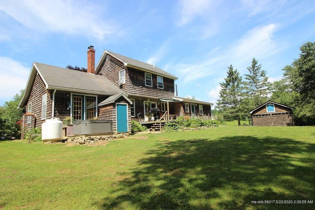 Check out my #listing in #Stetson #ME  #realestate #realtor https://t.co/kDScw0HCZS https://t.co/kjXyP4l3Sw
