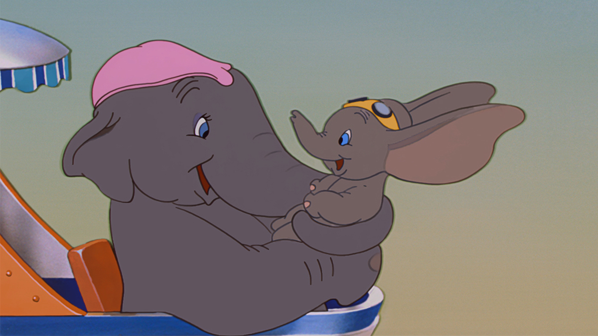 Happy Anniversary, Dumbo! The film was released in theaters on this day in 1941. https://t.co/NQ44qjwlAj