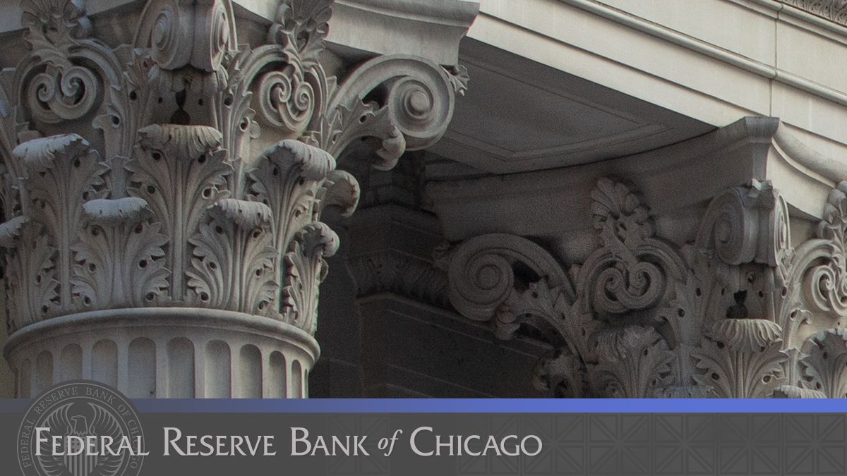 NEW EVENT: Join @ChicagoFed and @FIAconnect on Oct 29 at 10:30 am CT for Diversity in Financial Markets. We're teaming up with expert panelists to explore past and present experiences and the outlook for diversity in financial markets. Register here:  https://t.co/nV7sDBvFJk https://t.co/4gkLH29D3i