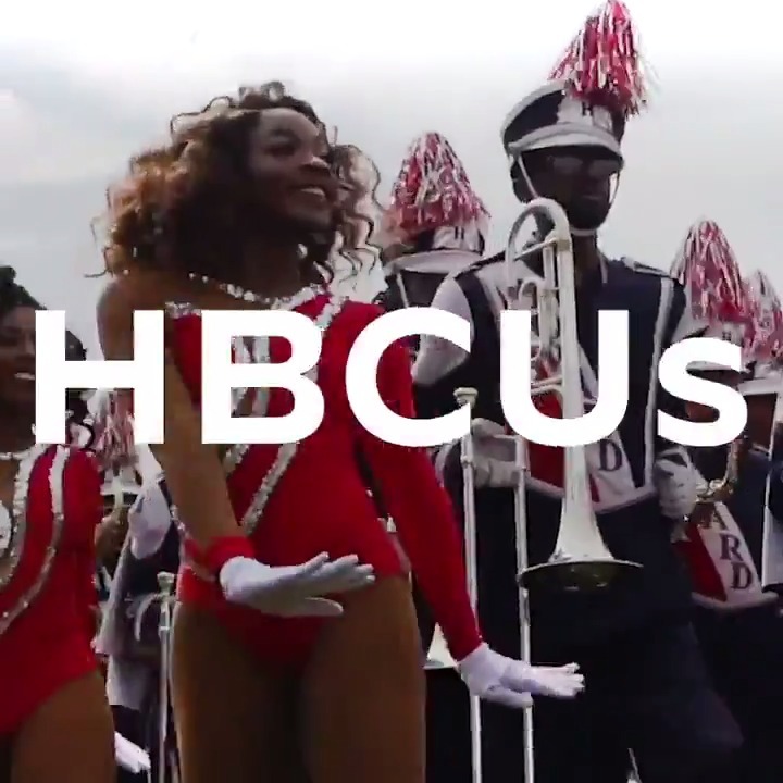 When you attend an HBCU, there's nothing you can't do.