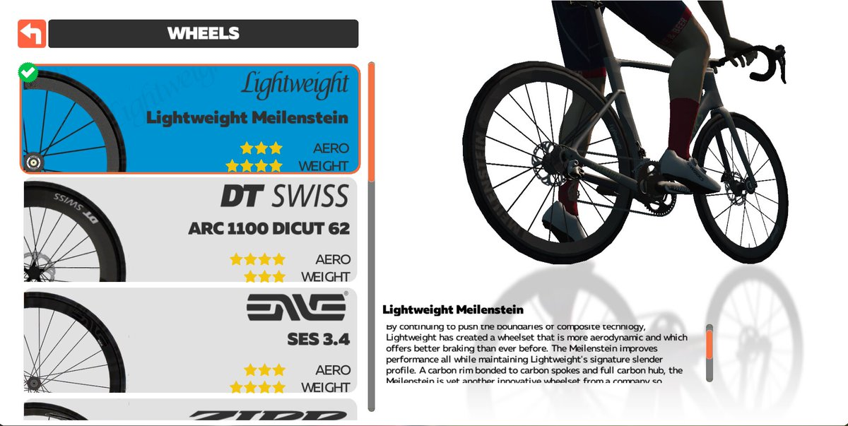 test Twitter Media - Woo hoo...look what I just got #GoZwift #LightweightMeilenstein https://t.co/DOjk7B2cpe