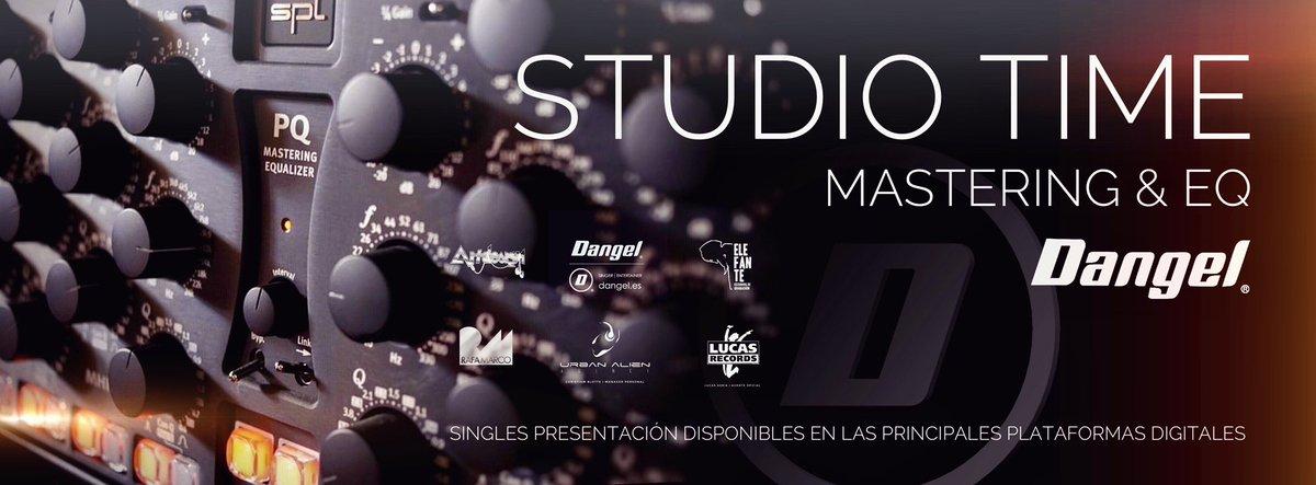 STUDIO 🎧 TIME MASTERING & EQ 🎶 NON STOP! 💪  #Dangel #cantante #español #todaviaquedanangeles #Studio #stillbelieveinangels #singer #urbanlatinremix #tudebesdecidir #luzinterior #Producer #eq #recordingstudio #mixing #remix #songwriter #entertainer #studiotime #musicstudio https://t.co/eWr6UVaXfr
