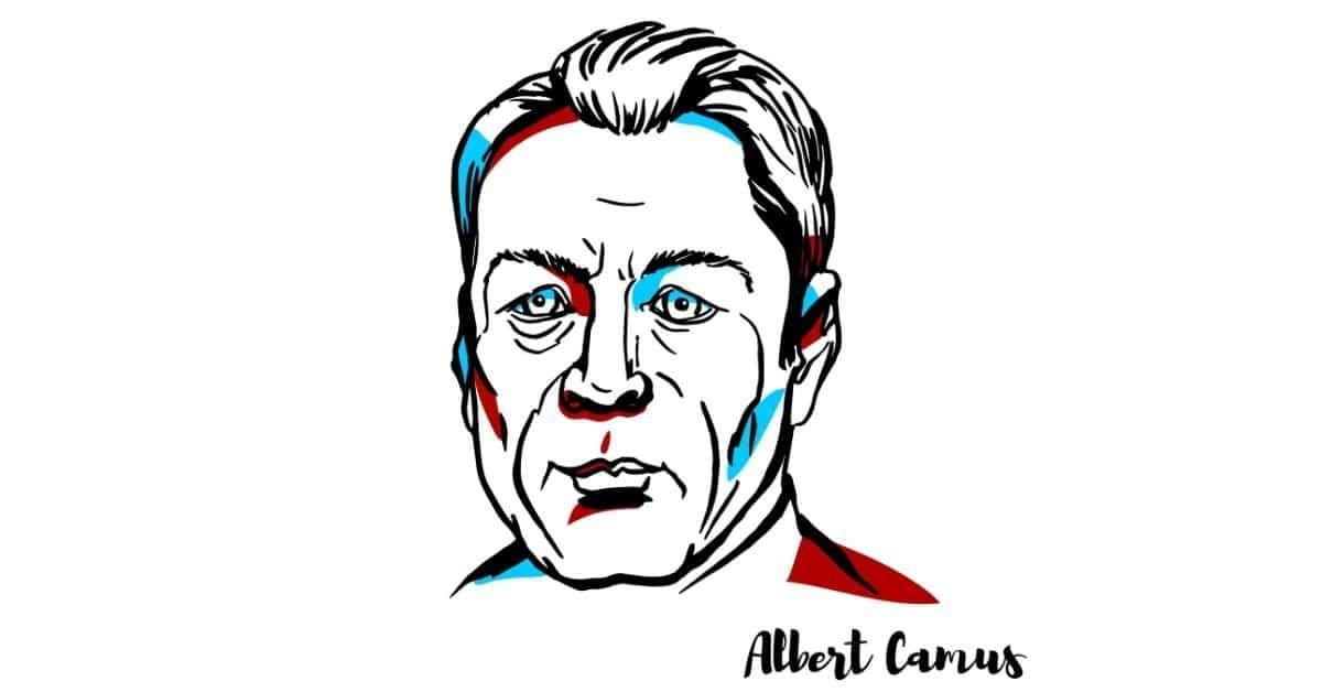 Depuis la #mort de #SamuelPaty cette #lettre d' #AlbertCamus à son premier #instituteur devient #virale https://t.co/QUy8xVACJF https://t.co/kCBy0Npiu8