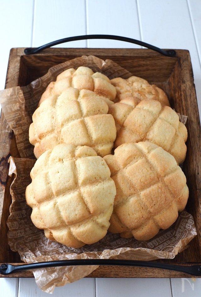 お家パン屋さん開店♡何度でも作りたい「手作りパン」10選