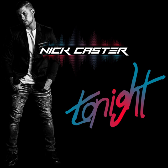 Keep an ear out @nickcastermusic - #Tonight playing overhead in stores everywhere. You can also  stream it HERE on our @Spotify #playlist, What's In-Store Music: The Dance Environment. >>> https://t.co/6EF2FQIKQr #NewMusic #whatsinstoremusic https://t.co/eNsY21IhpE