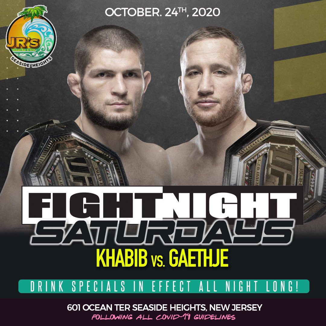 Tomorrow afternoon fights start at 2pm get here early these are great fights sound will be on and no cover!!! Please do not drink and drive just ask any employee and we will find you a safe free ride home!! @UFCFightPass  @ufc https://t.co/gY58p1HPeY