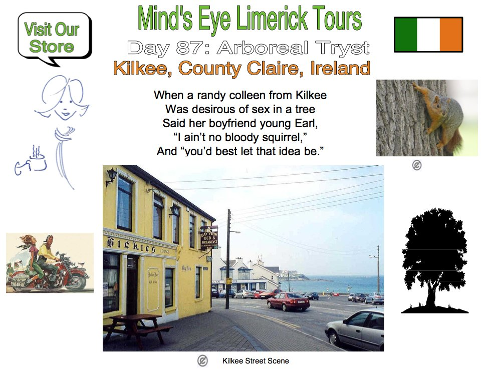 #Limerick #entertainment #humor #store #Kilkee #Clare #cliffs #squirrel #funny #giftideas https://t.co/zrLdyspc62 https://t.co/u1rSJpfJB8 https://t.co/L8BY4pnPU3