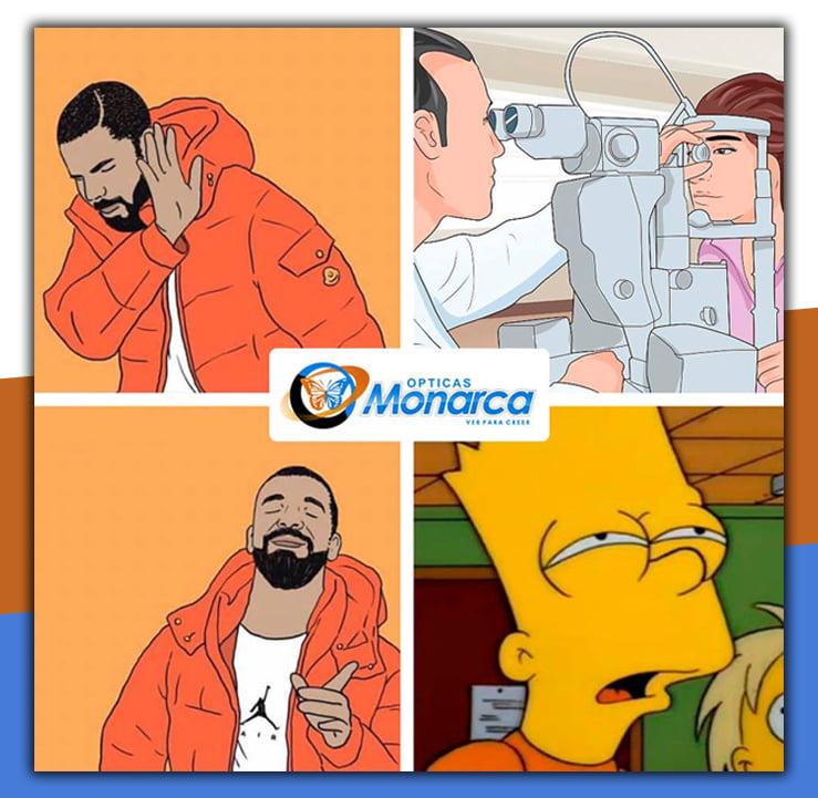 Sólo a los mejores nos pasa . . . . . #glasses #armazones#lentes #fashion #moda #vista #estilo #vision #OpticasMonarca #Morelia #Michoacan #Mexico #oftalmologia https://t.co/MR4qhWqOPG