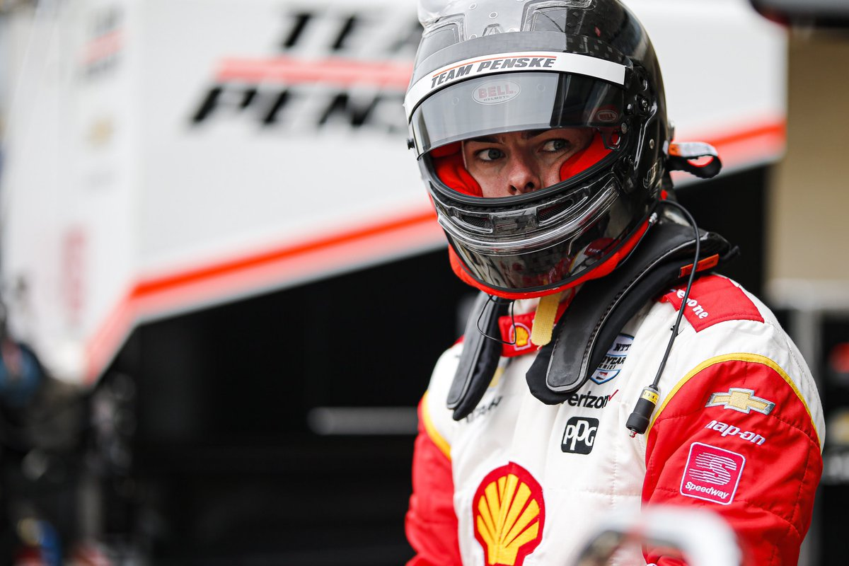 NEWS: Team Penske will not return to @supercars in 2021, while @smclaughlin93 will transition to @IndyCar full time beginning next season.    📰: https://t.co/OmMERCufqI https://t.co/UWL0HGXn6O