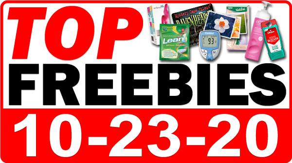 ►► #Free Blu-Goo + MORE Top #Freebies for October 23, 2020 ►► https://t.co/MEhvviwz8h ►► #FreeFriday #FREESample #FREEStuff #Freebie #FreebieFriday #FridayFreebies #FridayFeeling #Frugal #Samples ►► @FreebieDepot https://t.co/K1TWCMi7EV
