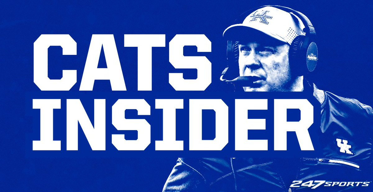Cats Insider: What does the Rayshaun Benny decision postponement mean for #Kentucky and is Jordan Dingle trending towards #Purdue. [VIP] - https://t.co/lwHgrmRPSU #BBN https://t.co/elbYjsKSXo