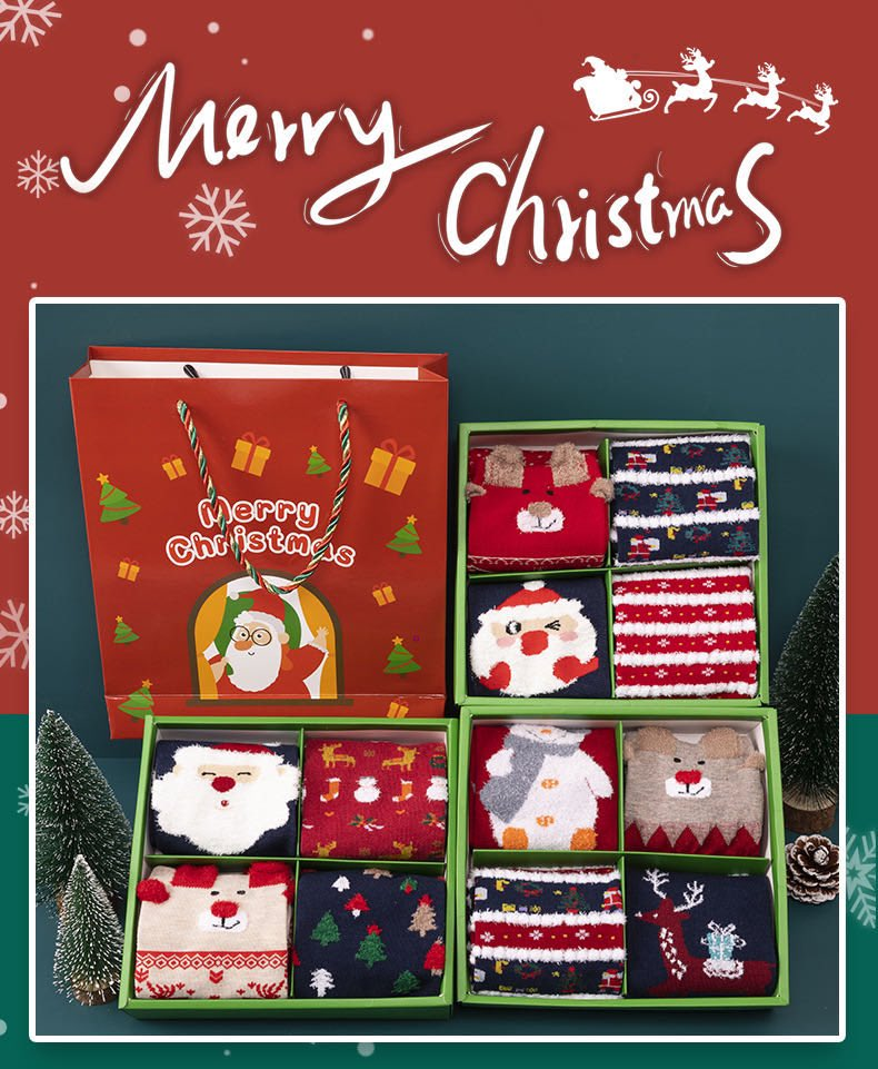 Hello everyone 👋here Christmas socks gift set ready for you @JiayangSocks #christmas #christmasgifts #christmassocks #merrychristmas #snow #snowman #custom #cheap #stock #wholesale #gift #gifts #giftideas #giftbox #manufacturing #knitting https://t.co/sG3xW36DMA