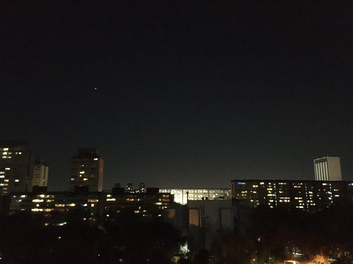 #Marte desde la Ciudad de México #iPhoneSE #SkyView https://t.co/qqNMSerhJb
