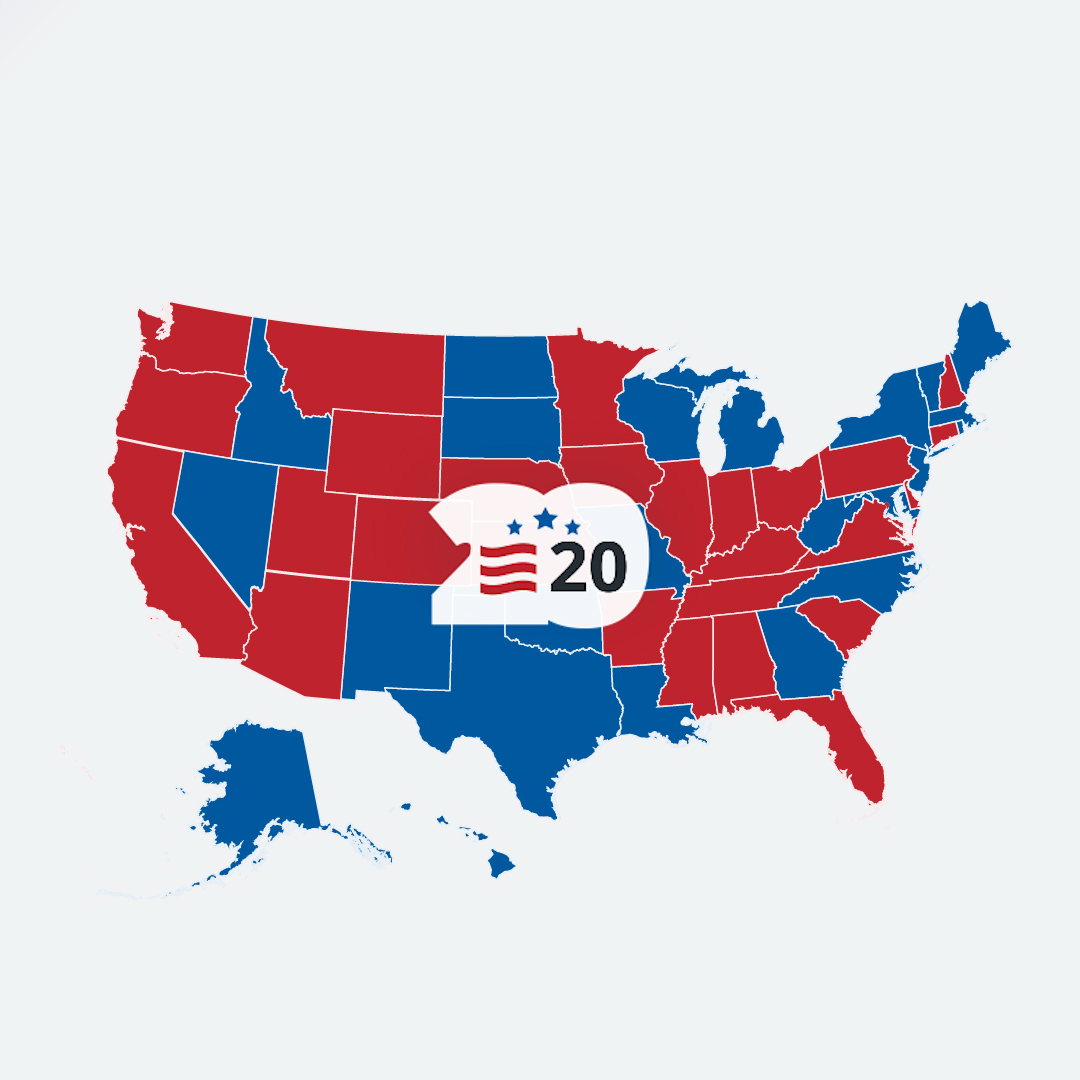 As the US election comes to a close, what will really determine the election of the new President?