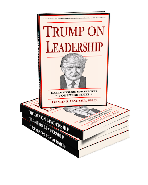 Interested in a fun leadership book? Check out #TrumpOnLeadership #SelfDevelopment https://t.co/kuD9UupC4F https://t.co/bEDiUIH4LR