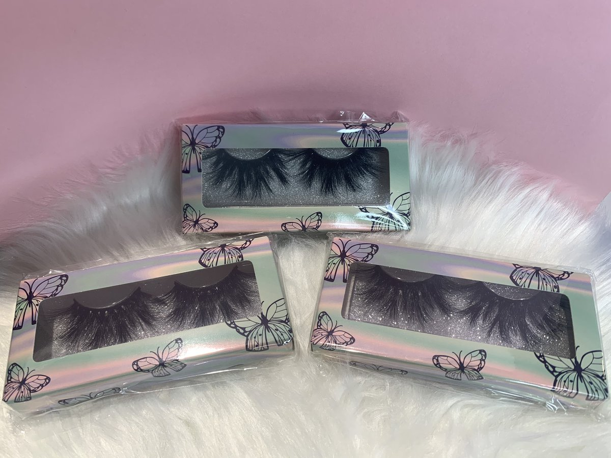 Lash🚨. Style Baddie, these are for the baddies who aren't scared to be a little extra. 3D . . . . . #3dminklashes #lashes #lashesfordays #lashesonfleek #lashchallenge #beautiful #prettygirls #girlpower #fun #love #shop #chicago #comingsoon #chicity #butterfly https://t.co/sX5c9UiKkL