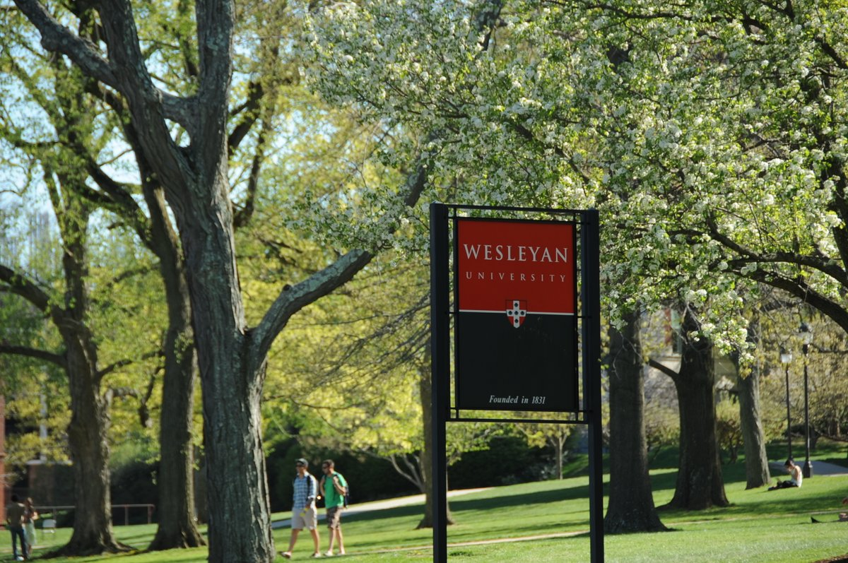 test Twitter Media - Wesleyan's Graduate Liberal Studies program will be online for Spring 2021. Explore topics such as How Learning Happens, The Cutting Edge of Jazz, Life Writing, and more. Visit https://t.co/9JBihjb3XE to learn more. https://t.co/qnkNfGjxgp