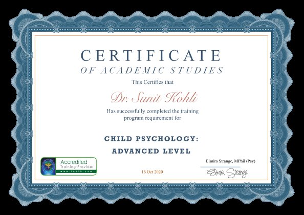 Thanks to *'Elmirah Strange'* for training me in *ADVANCE LEVEL* for child psychology. #srijanlearning  #selfdevelopment #childdevelopment #childphilosphy https://t.co/vbEdE3FTx8