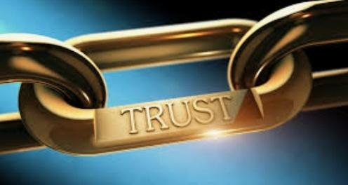 Trust is built by clearing the things not by adjusting them.  #SaturdayVibes #quotes #Opinion https://t.co/E04zzsgVBa