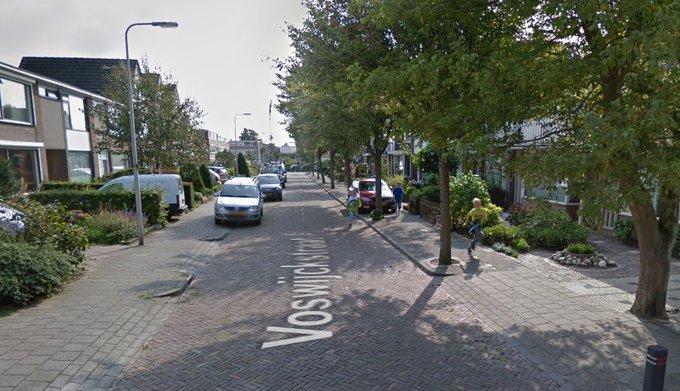 Collegevragen inzake vreemd verkeersbesluit Voswijckstraat  https://t.co/Af6wOtOYhd https://t.co/jRWiJtubEo