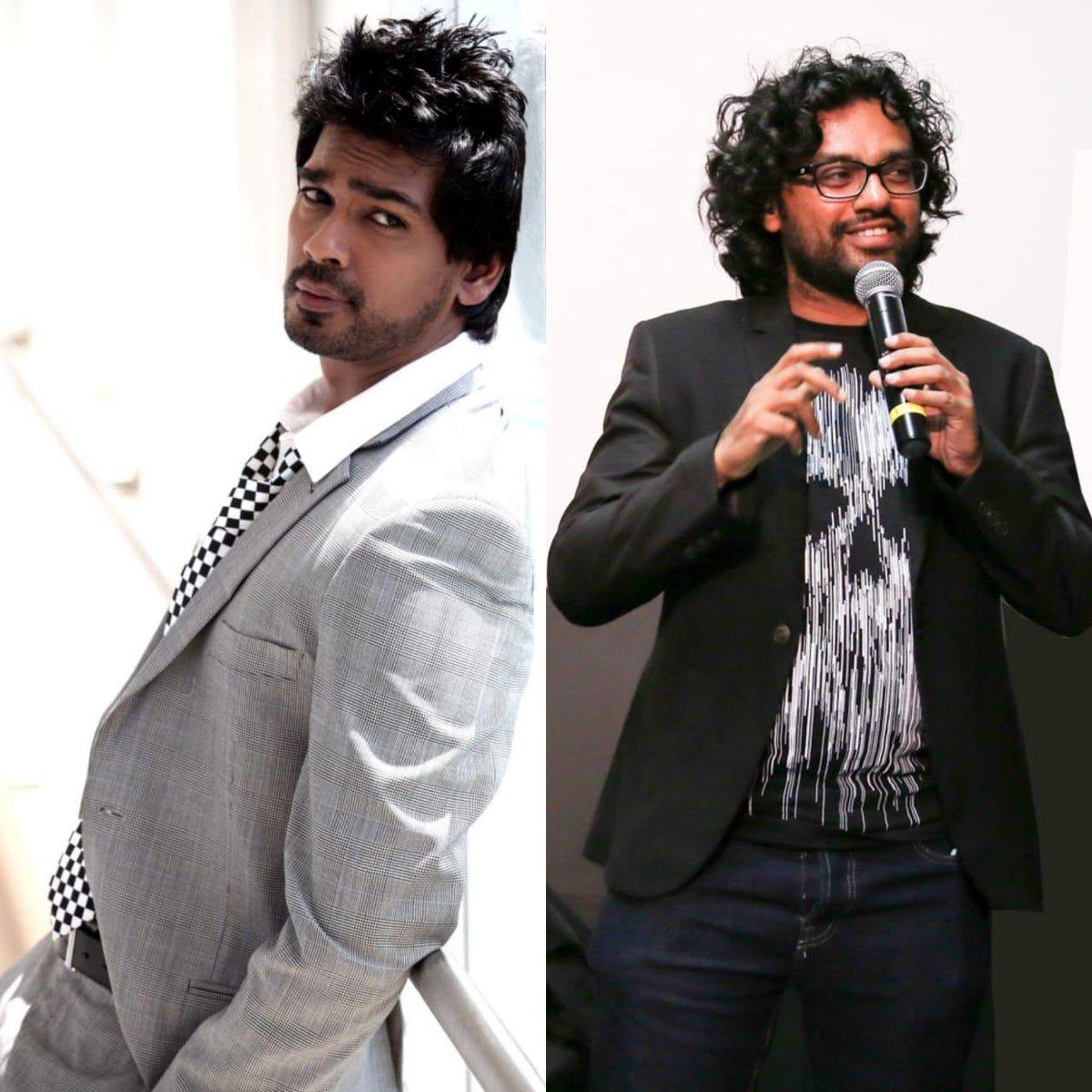 Eminent Film Producer  ( Veere Di Wedding & Dabangg-3 fame ) #NikhilDwivedi will be producing a 3 film franchise on #Nagin, which will be directed by award winning director #VishalFuria of #Lapachhapi fame . @Nikhil_Dwivedi @FuriaVishal