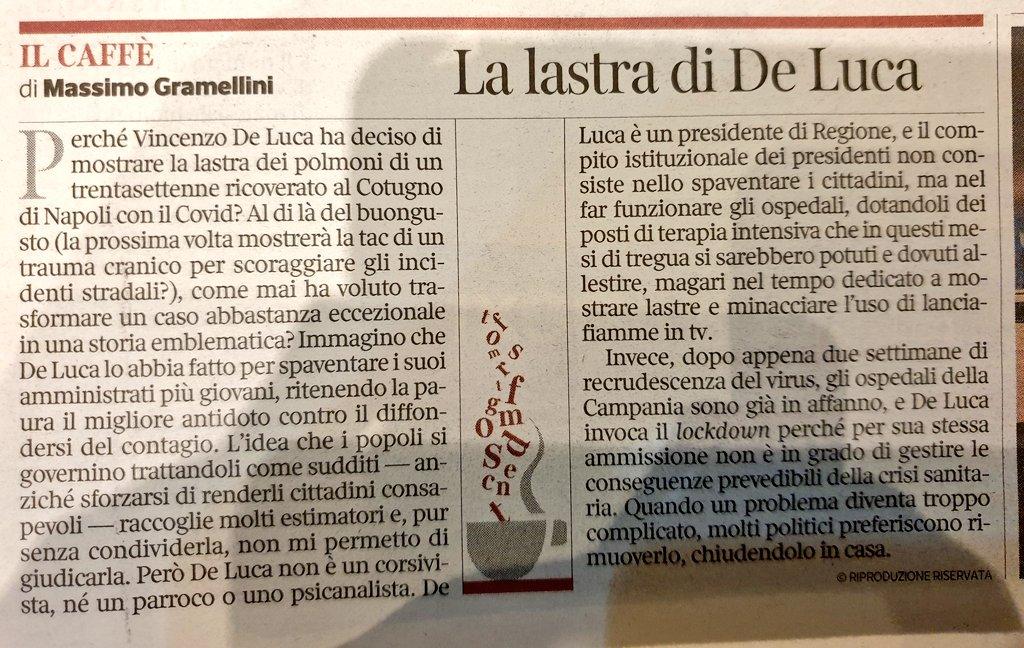 Il Caffè di Gramellini
