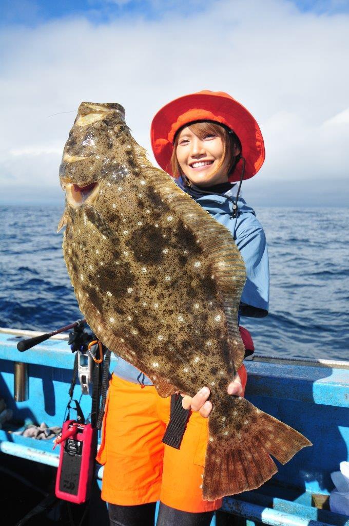 アメブロを投稿しました。福島県の釣りがすこい!!
