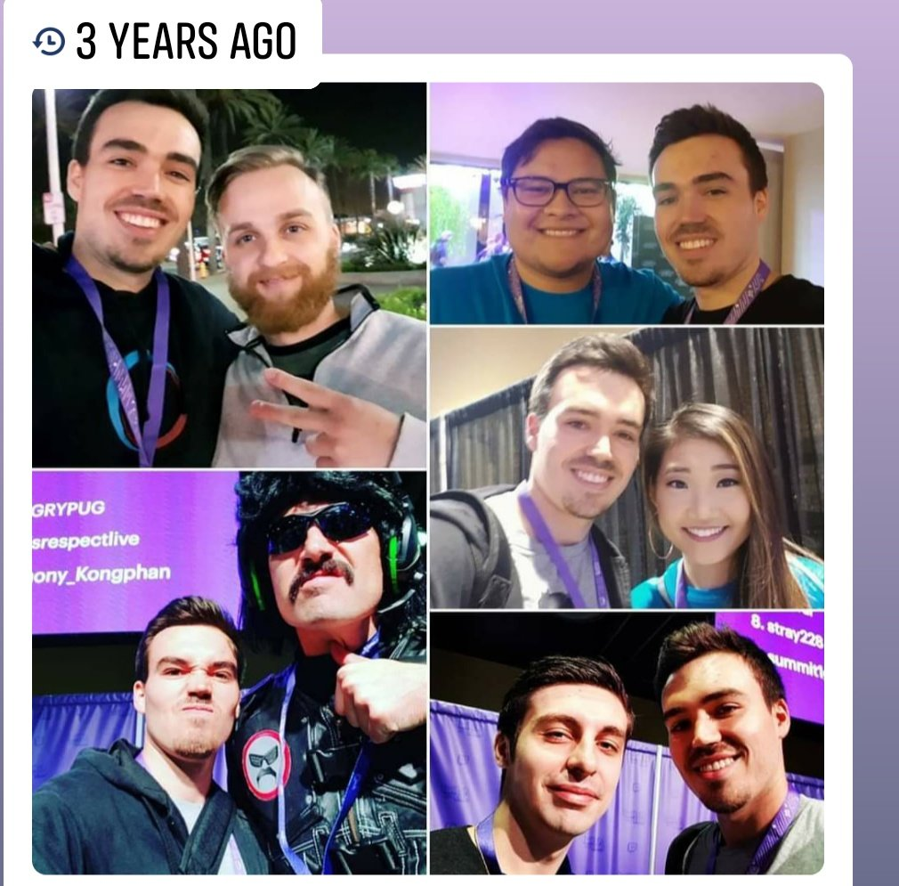 RoBoHoBo - Time flies, 3 years to the day. Honestly feels more like 10 years ago 🤣