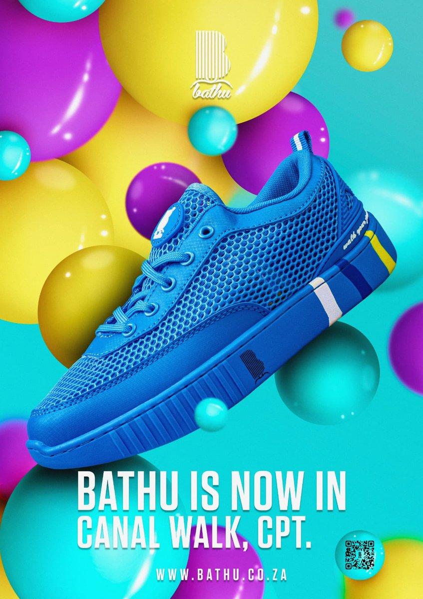 Bathu sneakers. Sneaker customization
