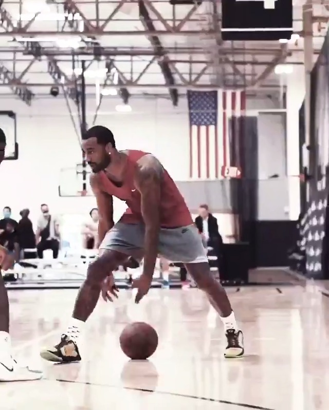 @BleacherReport's photo on John Wall