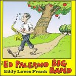 Image for the Tweet beginning: Ed Palermo Big Band /