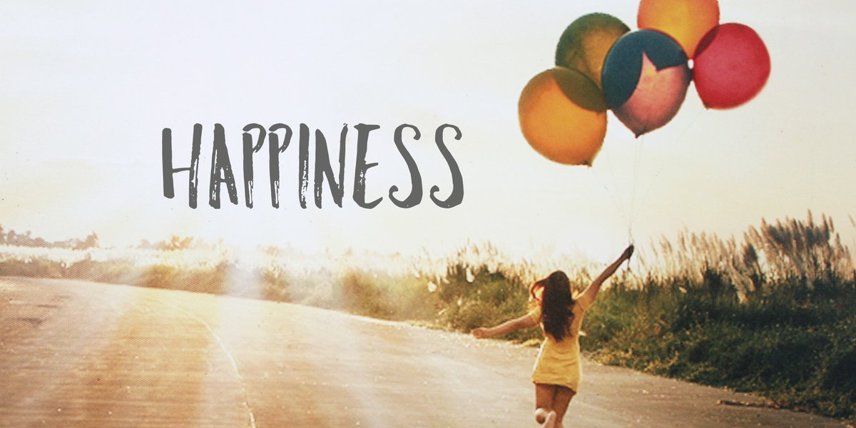 Happiness is either in winning or in the confidence/hope of winning.  The one who focuses on the later will always be happy .   Winning is the outcome of continuous efforts,learnings , applications and  confidence.  #NeverGiveUp #Winning  #happiness  #SaturdayMotivation  #life https://t.co/jeJekTnn1p
