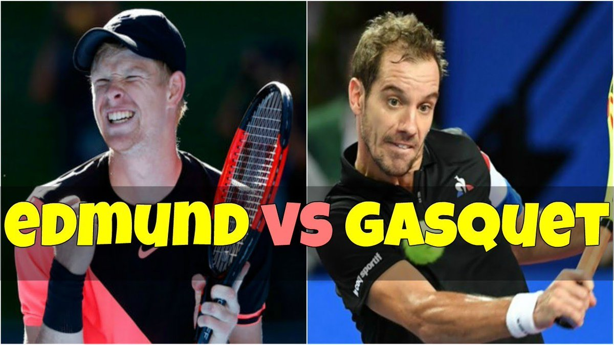 In history of @EuroTennisOpen each year a 🇬🇧- 🇫🇷 duel in the SFs with one exception (2017).(There was also one ENG-FRA Final) 2016  SF 𝐆𝐚𝐬𝐪𝐮𝐞𝐭-Edmund 2017  - 2018  SF 𝐄𝐝𝐦𝐮𝐧𝐝-Gasquet  F 𝐄𝐝𝐦𝐮𝐧𝐝-Monfils 2019  SF 𝐌𝐮𝐫𝐫𝐚𝐲-Humbert 2020  SF Evans-Humbert https://t.co/cLkuLE6u1r